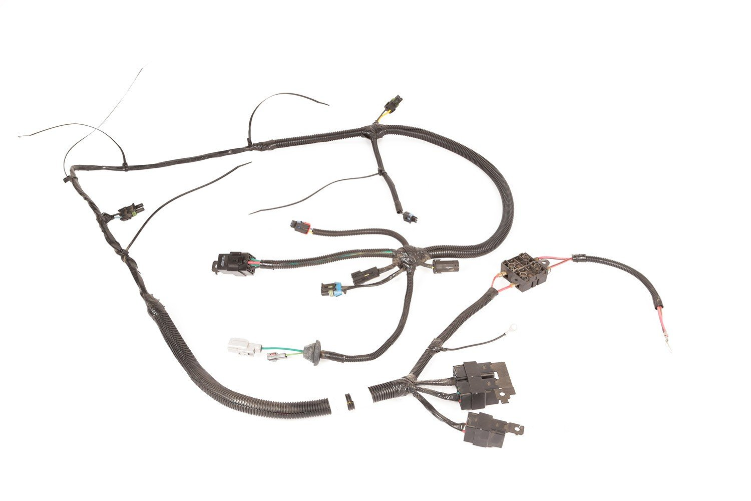 Jeep Patriot Wiring Harnes
