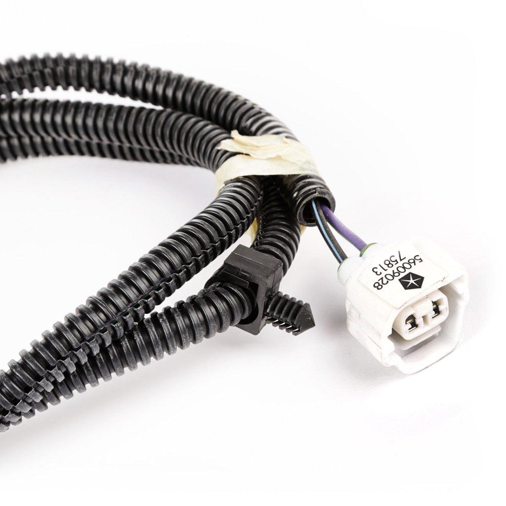 medium resolution of omix ada 56009028 air temperature sensor wiring for 97 10 jeep cherokee xj grand cherokee zj wj wrangler tj quadratec