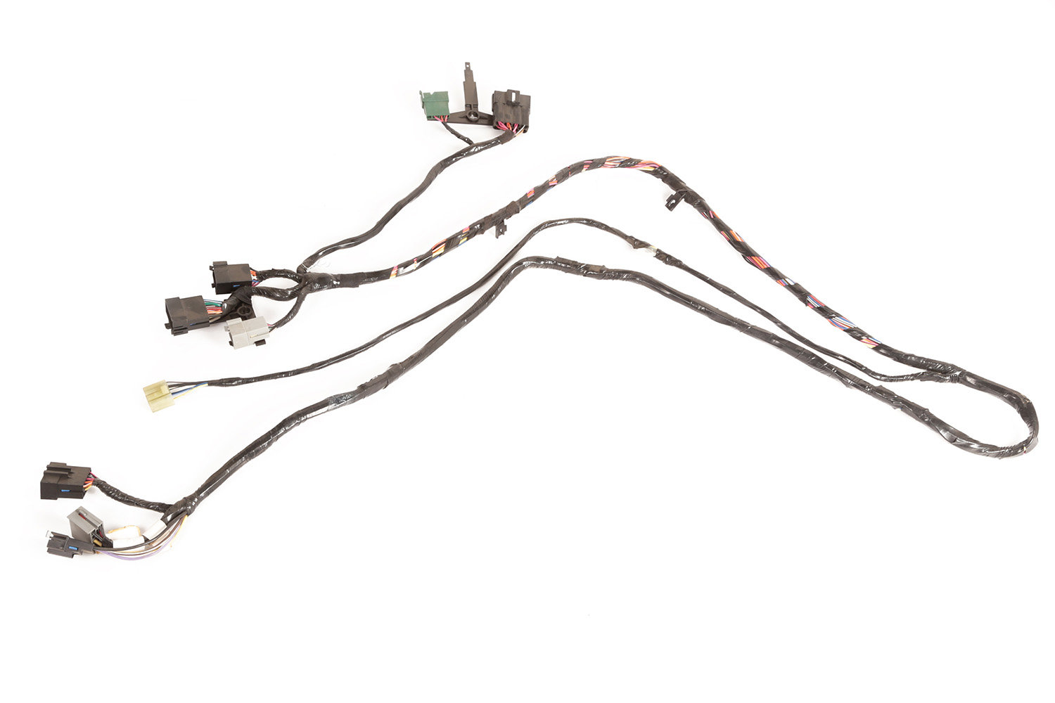OMIX 56009881 Wiring Assembly for 1996 Jeep Cherokee XJ