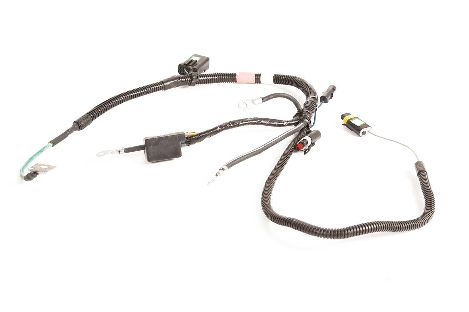 OMIX S-56009610 Wiring Harness Assembly for 96 Jeep