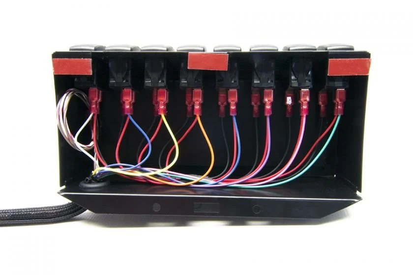 Painless Wiring Systems