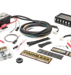 painless wiring harness jeep cherokee wiring diagram todaypainless wiring 57040 trail rocker system with dash mounted [ 2000 x 1335 Pixel ]