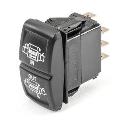 painless wiring 57150 trail rocker winch control add on for painless wiring trail rocker systems quadratec [ 2000 x 1335 Pixel ]
