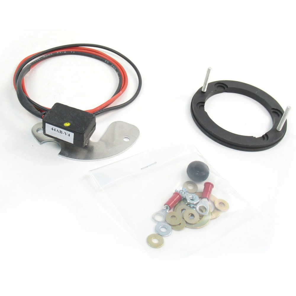 medium resolution of pertronix performance 1181 ignitor ignition system for 72 74 jeep cj jeep yj ignition wiring diagram jeep amc v8 ignition wiring