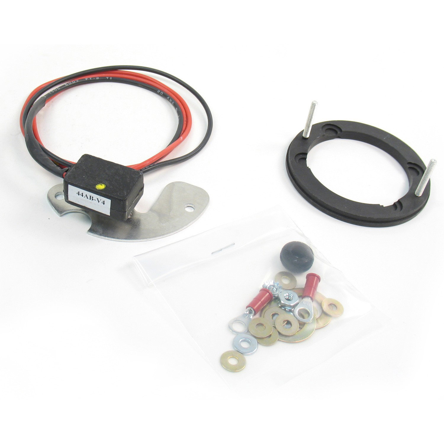 hight resolution of pertronix performance 1181 ignitor ignition system for 72 74 jeep cj jeep yj ignition wiring diagram jeep amc v8 ignition wiring