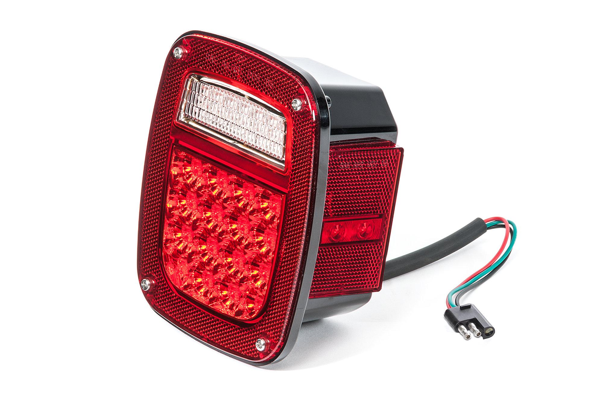 hight resolution of quadratec led tail light kit for 81 86 jeep cj 5 cj 7 cj 8 scrambler quadratec