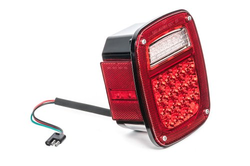 small resolution of quadratec led tail light kit for 81 86 jeep cj 5 cj 7 cj 8 scrambler quadratec