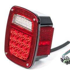 jeep wrangler brake light wiring [ 2000 x 1329 Pixel ]