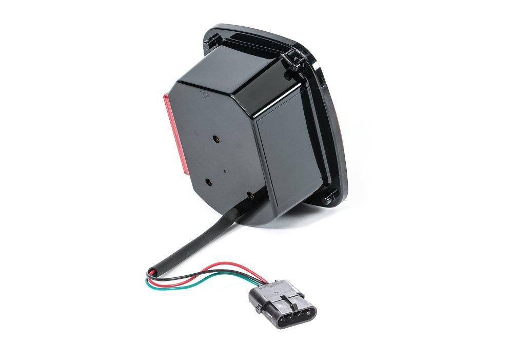 medium resolution of jeep tj tail light wiring