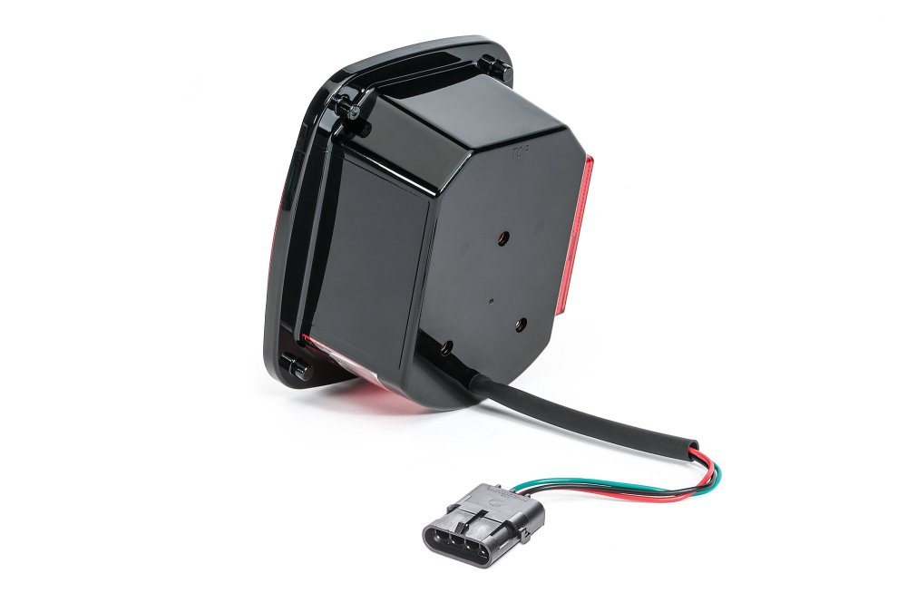 medium resolution of jeep wrangler tail light wiring