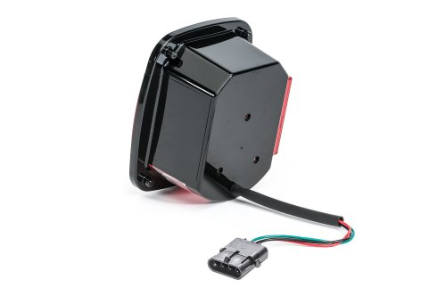 small resolution of jeep wrangler tail light wiring