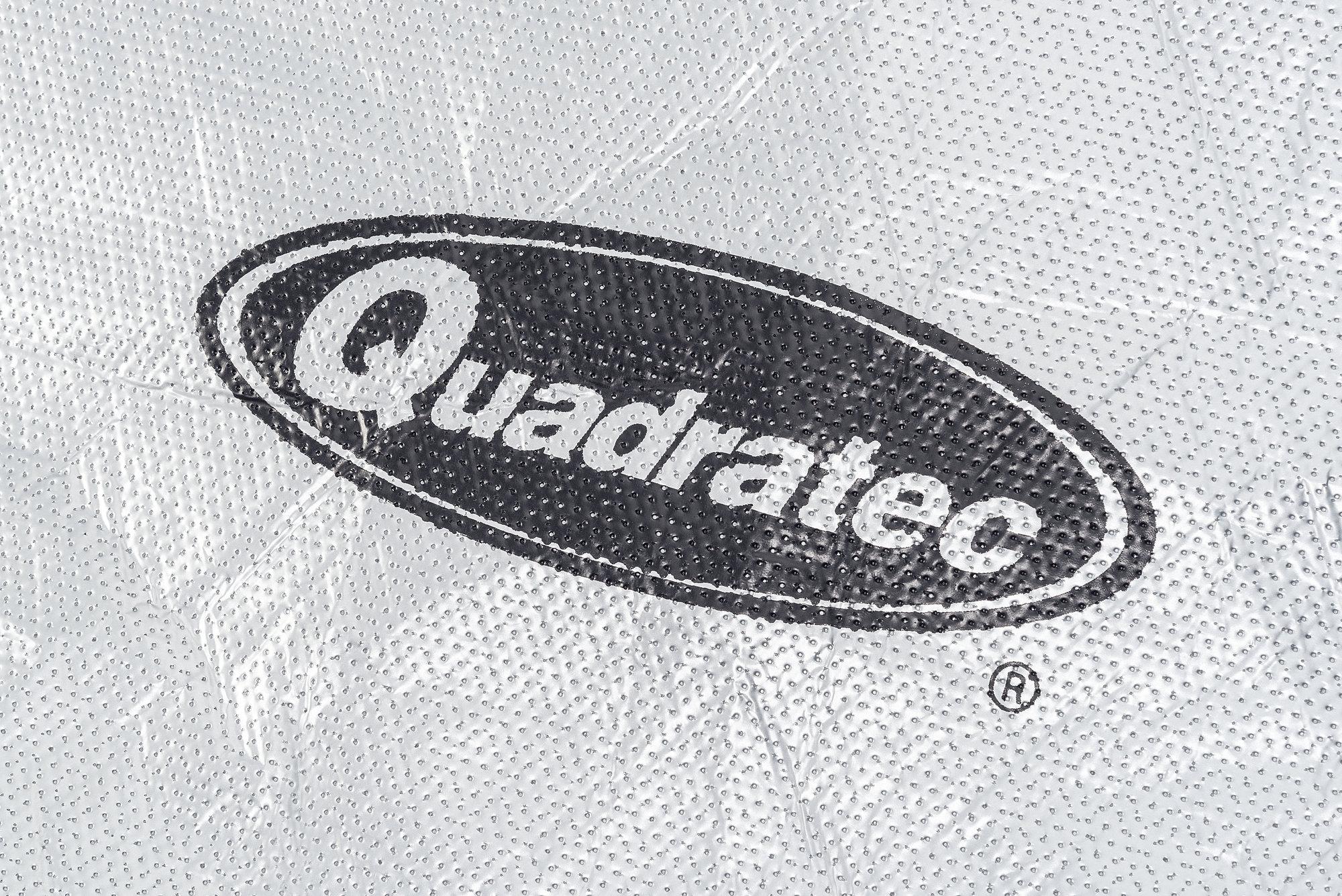 Quadratec Softbond Uv Silver Cover For 07 18 Jeep Wrangler