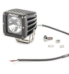 rigid led wiring harnes [ 2000 x 1335 Pixel ]