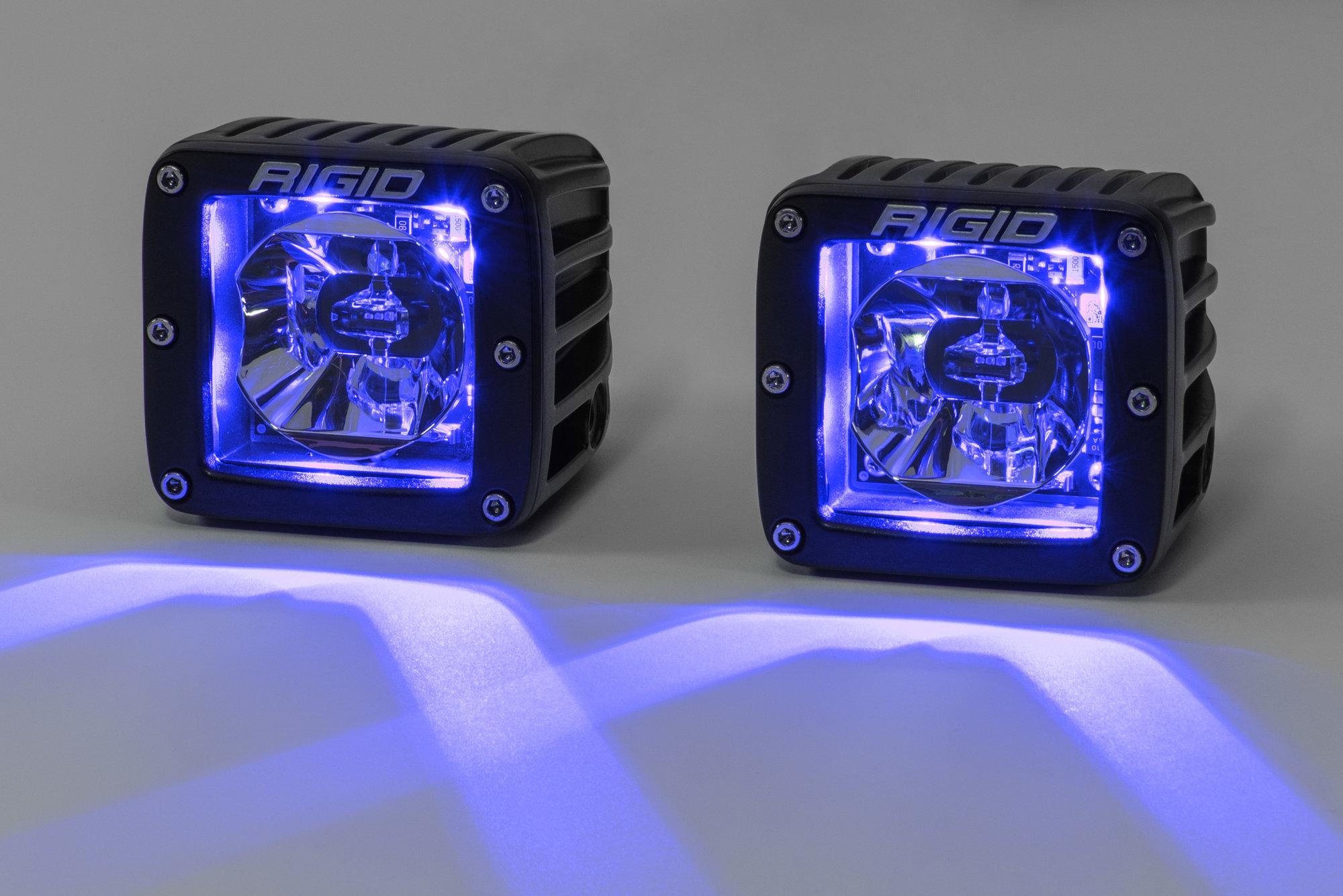 Led Light Bulbs Color