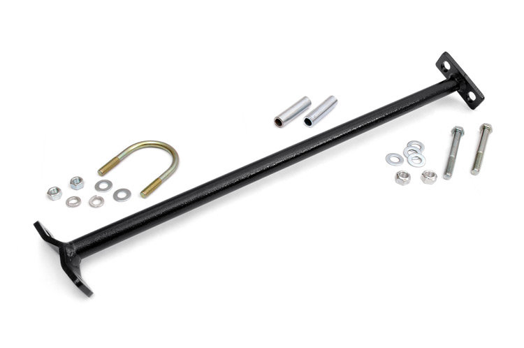Rough Country 1154 Steering Box Brace for 87-95 Jeep