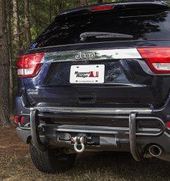 bumper guard for 11 18 jeep grand cherokee wk2 previous next [ 1500 x 1000 Pixel ]