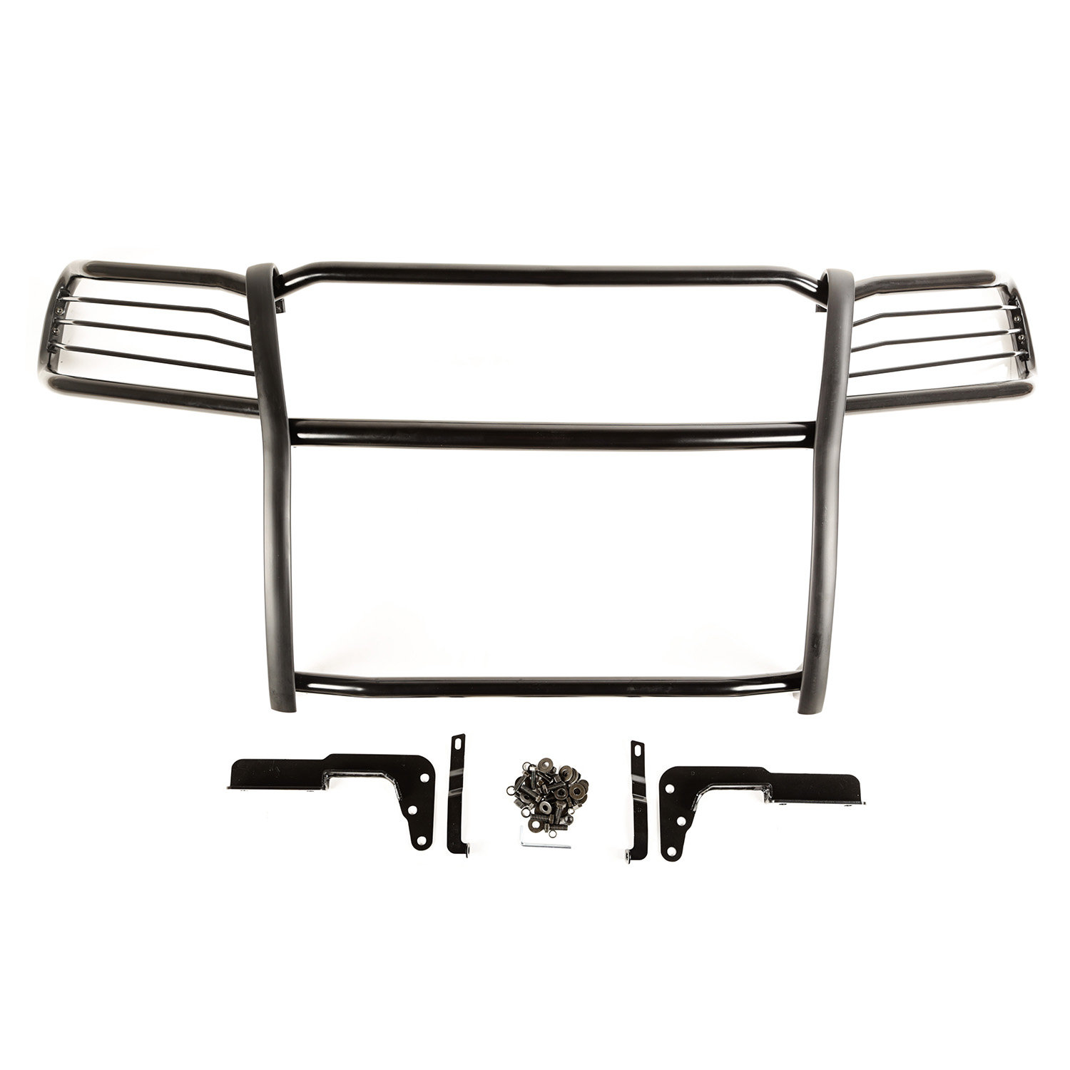 Rugged Ridge 11513.02 Grille Guard in Black for 11-18 Jeep
