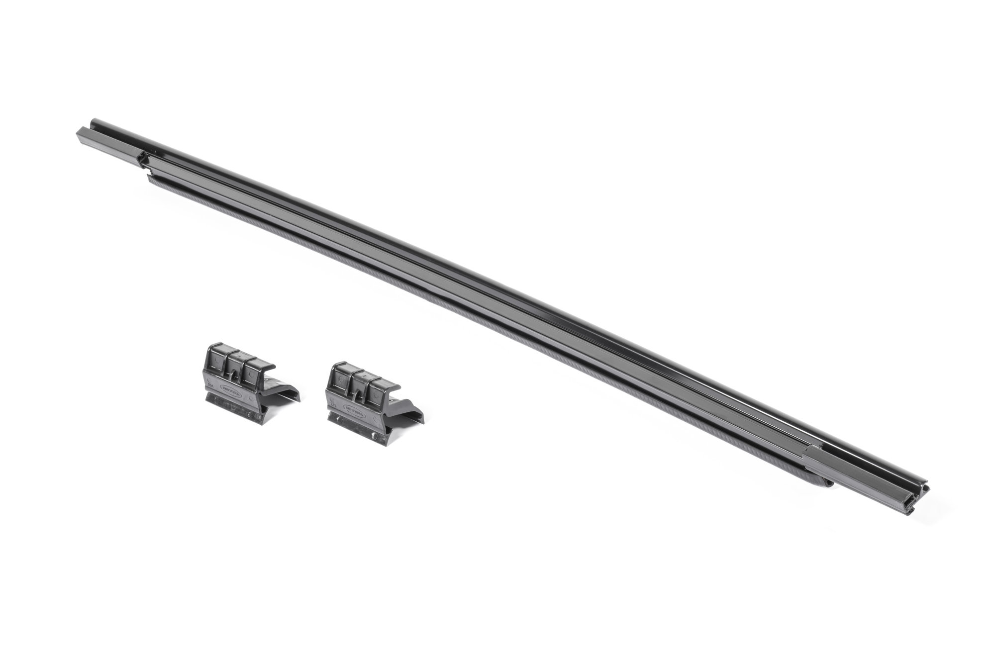 Smittybilt 91205 Factory Style Tailgate Bar for 07-18 Jeep