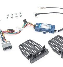2009 jeep wrangler radio wiring harness adapter [ 2000 x 1335 Pixel ]