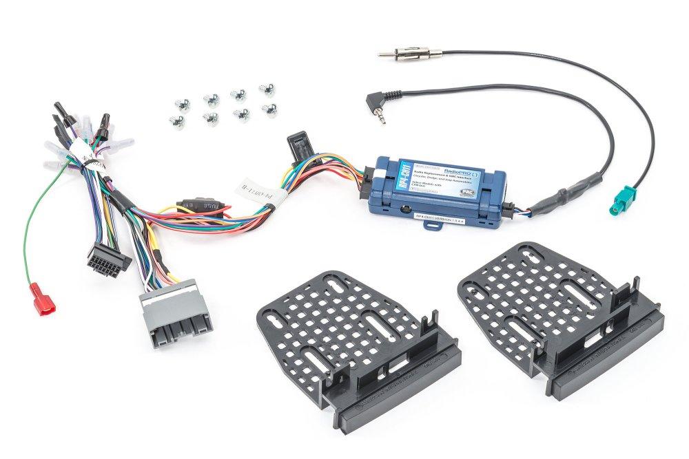 medium resolution of 2009 jeep wrangler radio wiring harness adapter