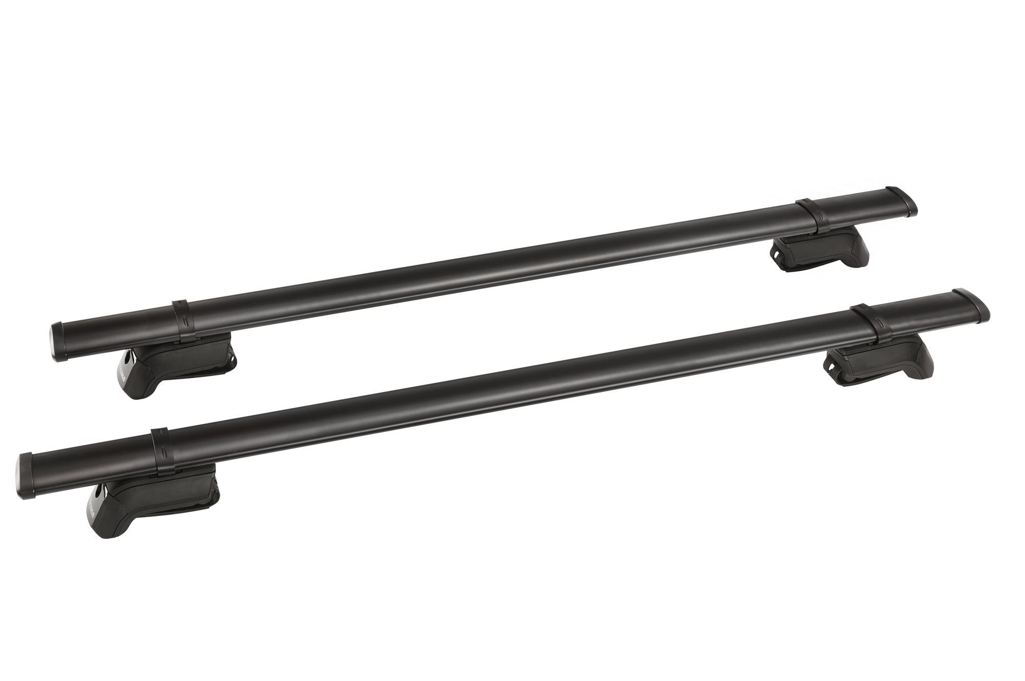 Yakima Timberline Roof Rack Kit For 99 04 Jeep Grand