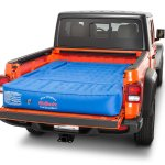 Airbedz Inflatable Air Mattress For Jeep Gladiator Jt Quadratec