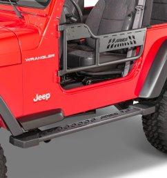 jeep cj5 tube door [ 2000 x 1335 Pixel ]