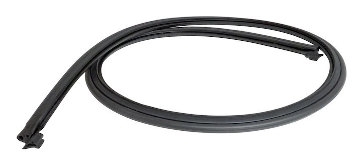 Crown Automotive 55175041AH Liftgate Weatherstrip for 97