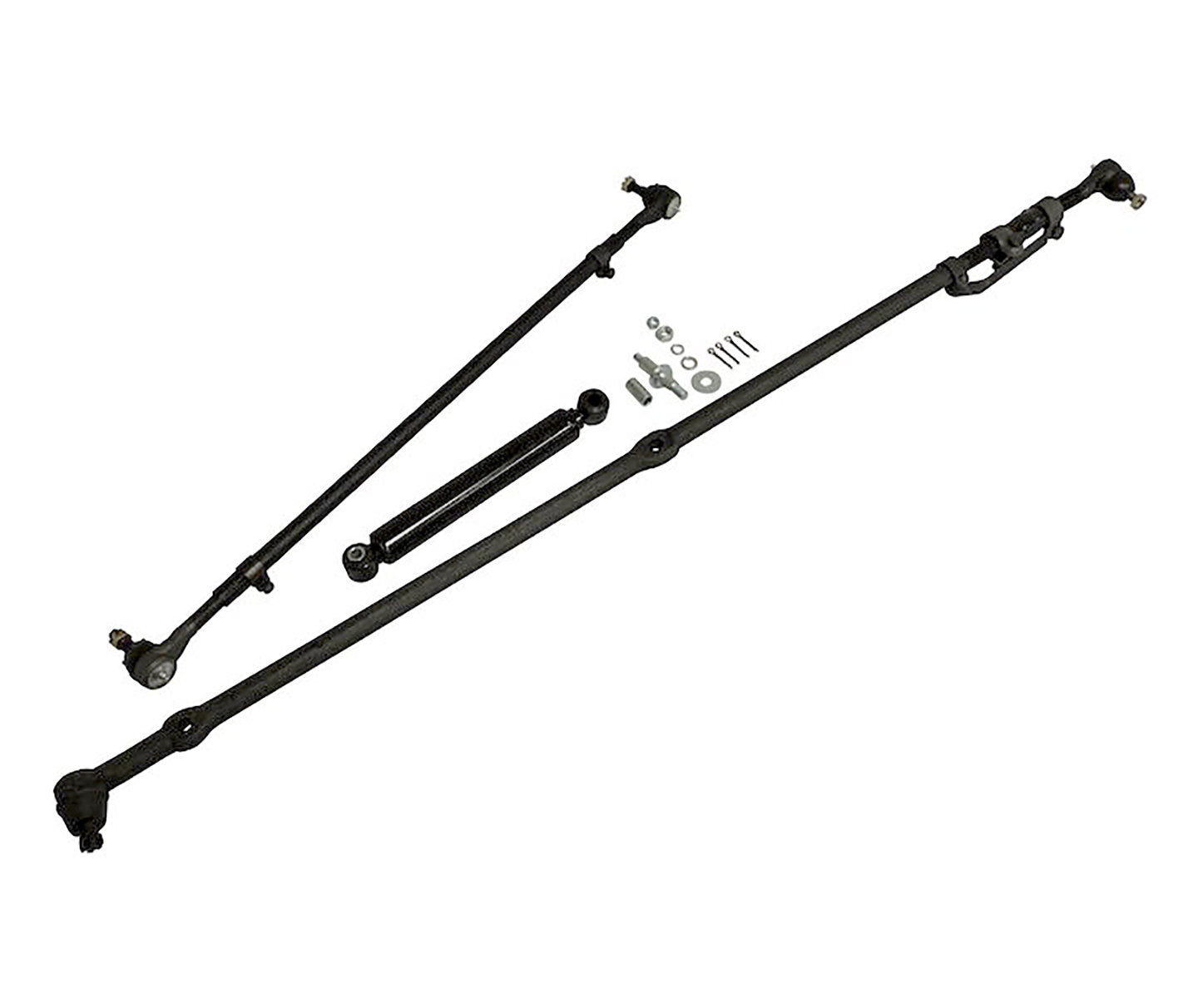 Crown Automotive Sk3 Steering Linkage Kit For 87 90 Jeep