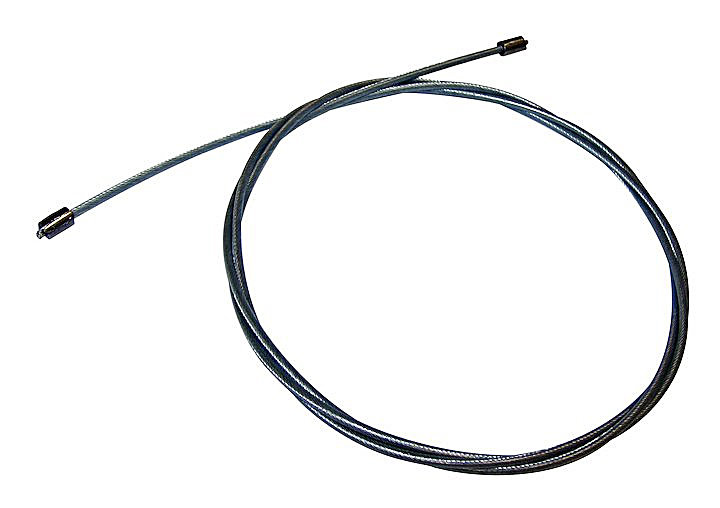 Crown Automotive J5355333 Parking Brake Cable for 76-79