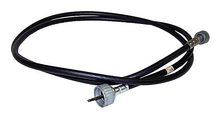 Crown Automotive J5752285 Speedometer Cable for 1981 Jeep