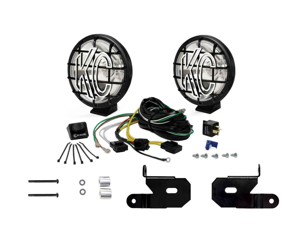 medium resolution of 6 kc lights wiring harness light wiring wiring harnesses led hid halogen light wiring solutions kc offers a variety of light wiring including wiring kits