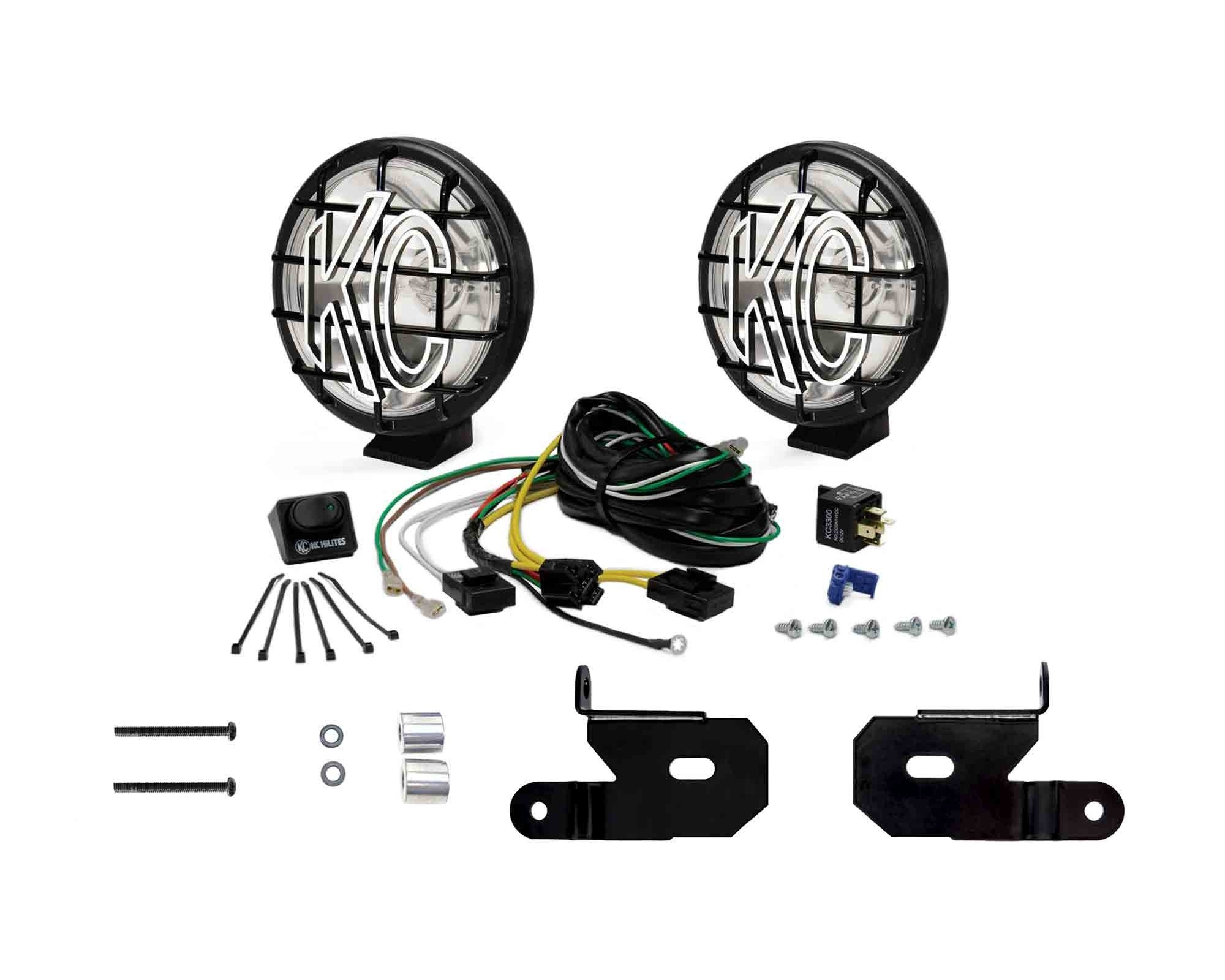 hight resolution of 6 kc lights wiring harness light wiring wiring harnesses led hid halogen light wiring solutions kc offers a variety of light wiring including wiring kits