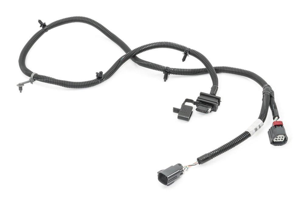 medium resolution of  tow harness for 07 18 jeep wrangler jk previous next
