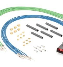 mopar 5013988aa body side hardtop wiring plug for 03 06 jeepjeep wrangler tj u0026 unlimited [ 2000 x 1335 Pixel ]