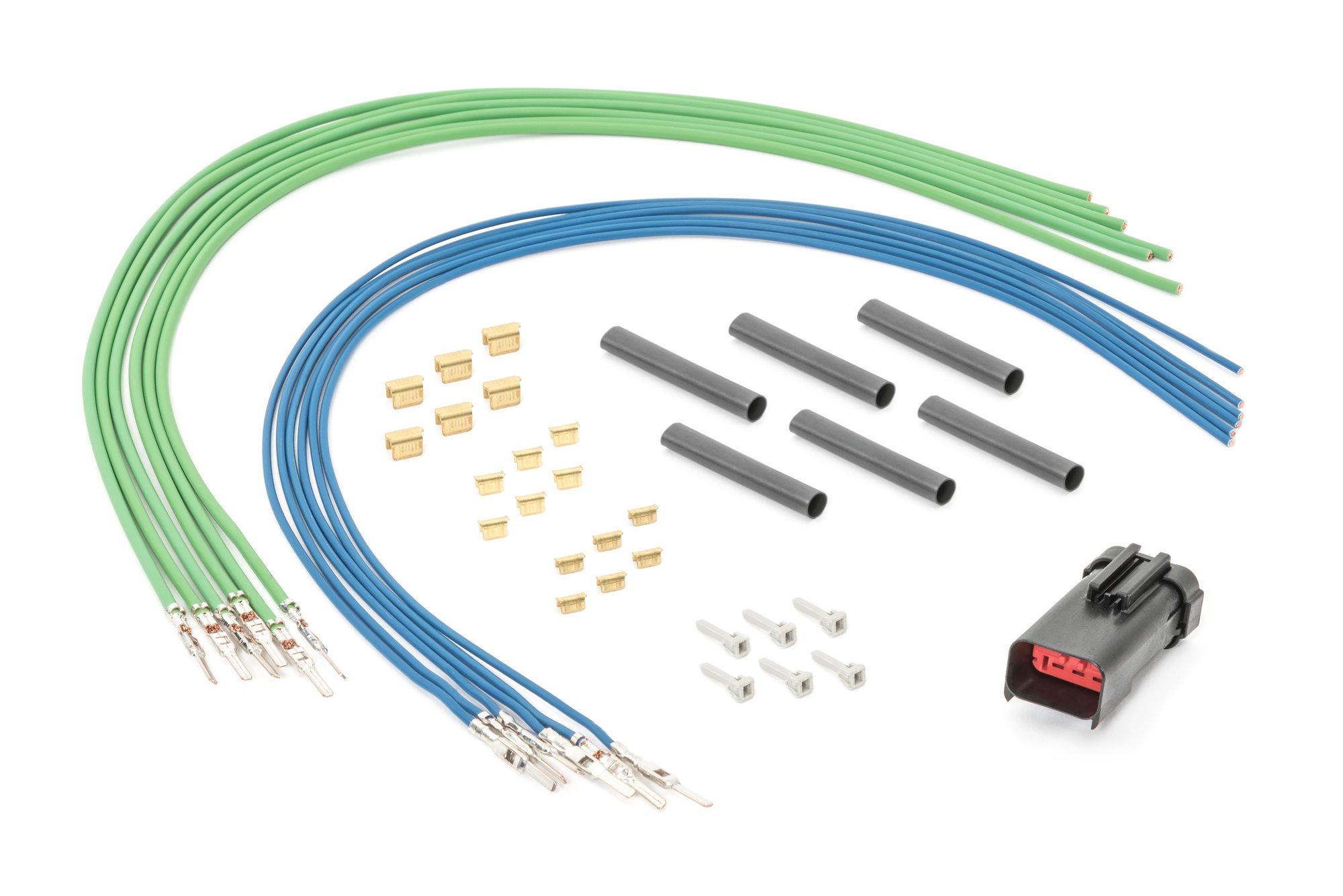 hight resolution of mopar 5013988aa body side hardtop wiring plug for 03 06 jeepjeep wrangler tj u0026 unlimited