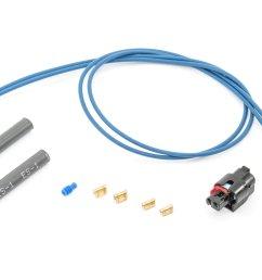 mopar 68137867ab chmsl side plug wiring repair for 18 19 jeep wrangler jl quadratec [ 2000 x 1335 Pixel ]