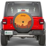 Top Jeep Cool Jeep Tire Covers