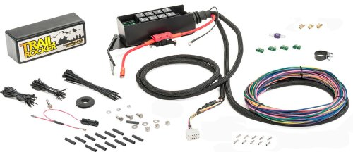 small resolution of painless wiring 57005 trail rocker accessory control system for 07 jeep tj fuse block painless wiring