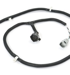 quadratec 92015 8001 plug n play tow hitch wiring harness for 07 18 [ 2000 x 1151 Pixel ]