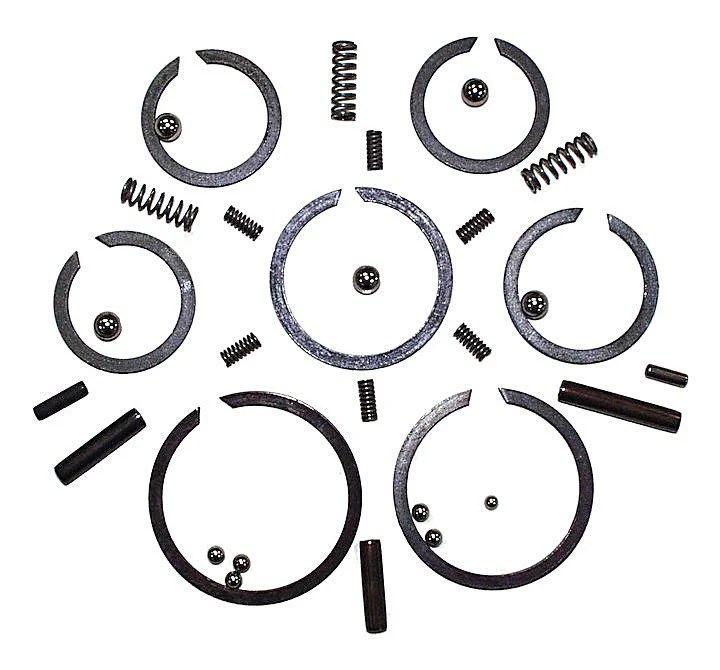 Crown Automotive SP350050 Small Parts Kit for 02-04 Jeep