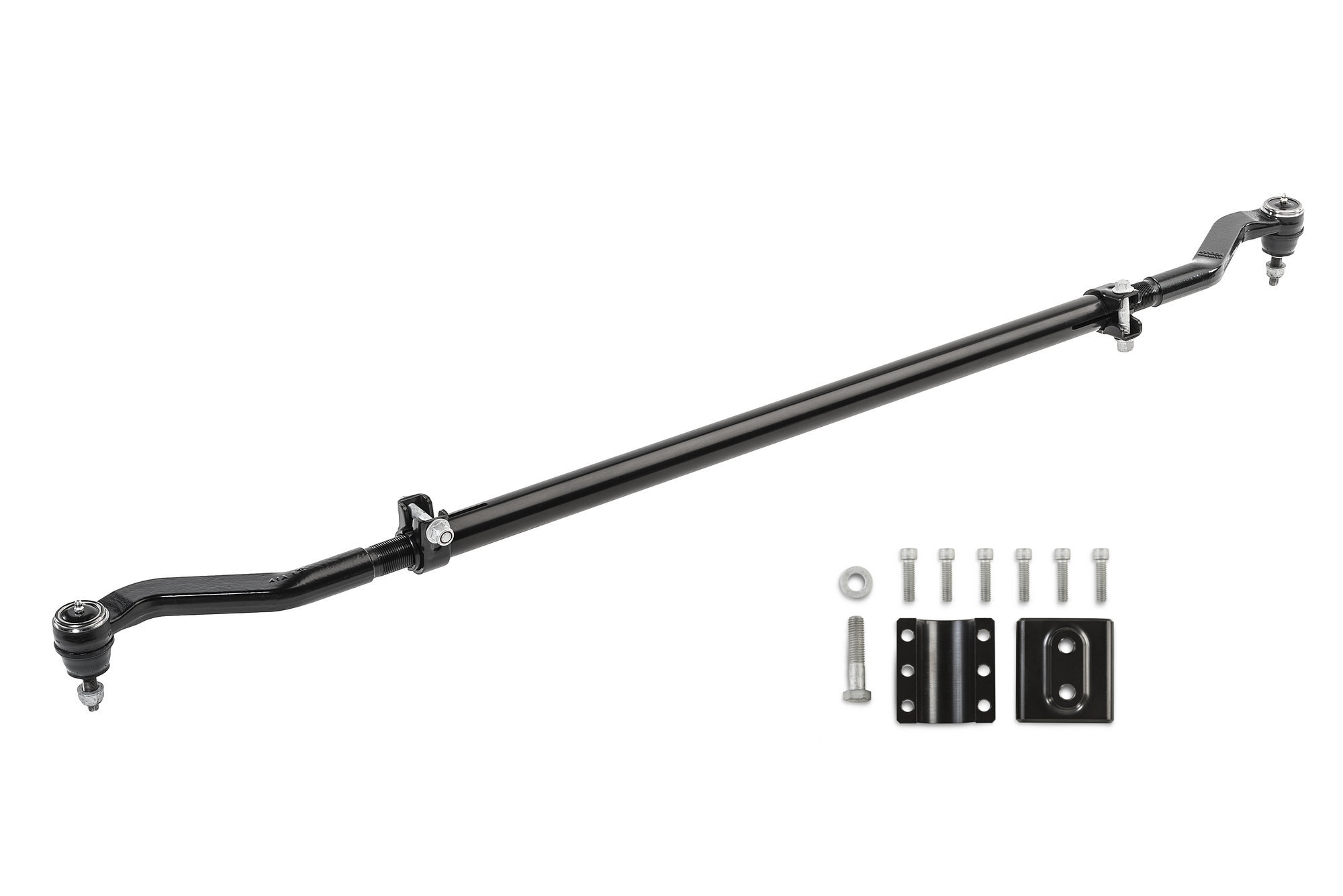 Steer Smarts YETI Series Extreme Duty Tie Rod Assembly for