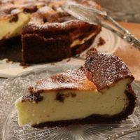 REZEPT! Russischer Zupfkuchen aka Kosackenzipfel #Rezept #Backen #Kuchen