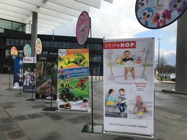 Die Nürnberger SPIELWARENMESSE 2018! Von Bären, Faultieren, tollen Begegnungen und Spielspass bei AMIGO #SpielwarenmesseNürnberg #Kinder