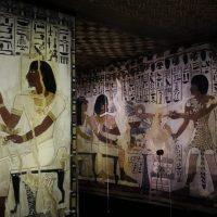 Familien-Ausflugstipp! Mit den MUMIEN auf Tuchfühlung! Familienführung im Reiss-Engelhorn Museum Mannheim! #UnterwegsmitKindern #Ägypten #Kinder