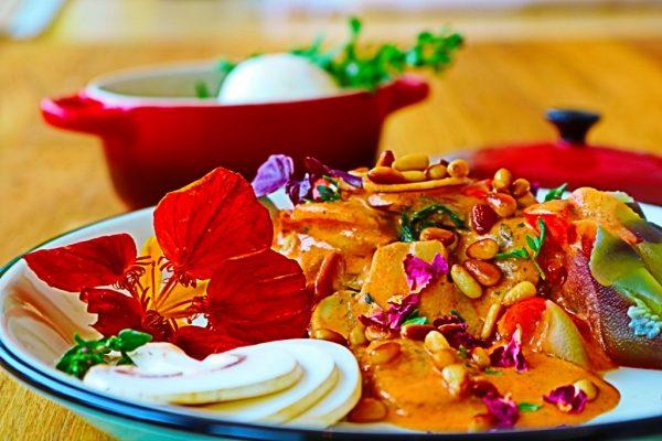 Frisch auf den Tisch! Was essen wir diese Woche? SPEISEPLAN für KW11 #Food #Speiseplan