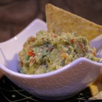 REZEPT: DIP ZUM GRILLEN! AVOCADO MOZZARELLA DIP in 5 Minuten fertig! #Food #GrillDip #Avocado