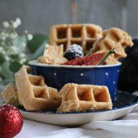 Bloggerevent in Bingen mit der INITIATIVE URGETREIDE und Foodfotografie mit KLARA & IDA