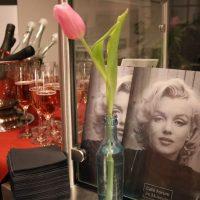 Ein glamouröser Abend mit MARILYN MONROE in Speyer #behmpspeyer #bloggerevent #normajeane