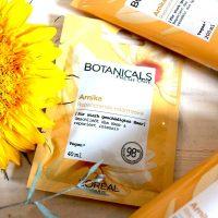 BOTANICALS Fresh Care Haarpflege ARNIKA von L'Oréal #botanicalsfreshcare #findyourbetternature